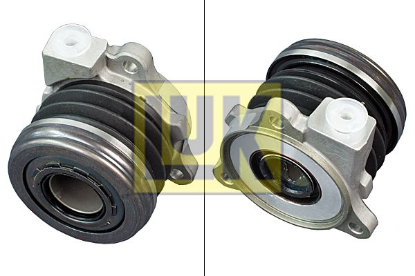 Dispositif de débrayage central, embrayage - LuK - 510 0174 10
