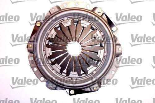 Kit d'embrayage - VALEO - 003332