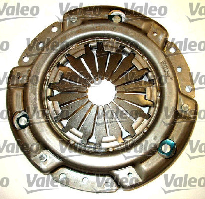 Kit d'embrayage - VALEO - 003333