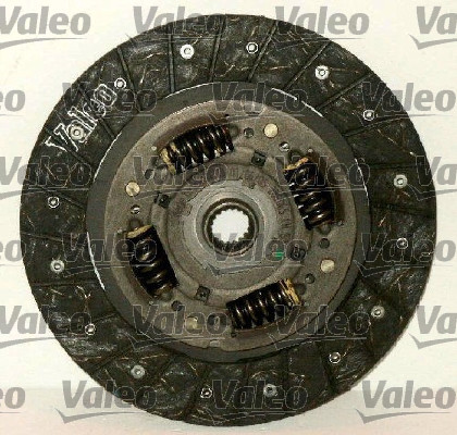 Kit d'embrayage - VALEO - 003347