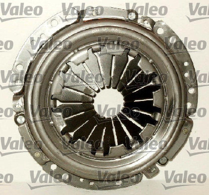 Kit d'embrayage - VALEO - 003348
