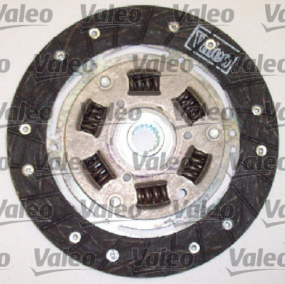 Kit d'embrayage - VALEO - 003358