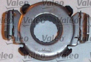 Kit d'embrayage - VALEO - 003362