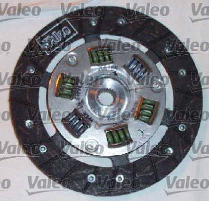 Kit d'embrayage - VALEO - 003362