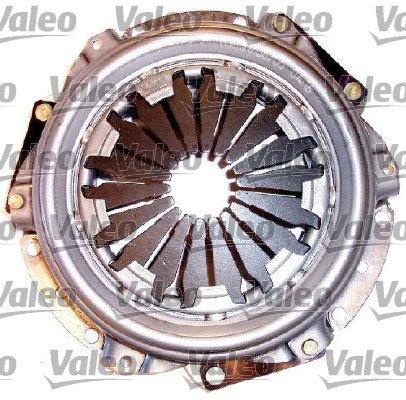 Kit d'embrayage - VALEO - 003387