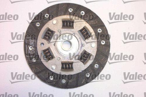 Kit d'embrayage - VALEO - 003387