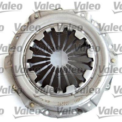 Kit d'embrayage - VALEO - 003388