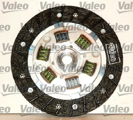 Kit d'embrayage - VALEO - 003397