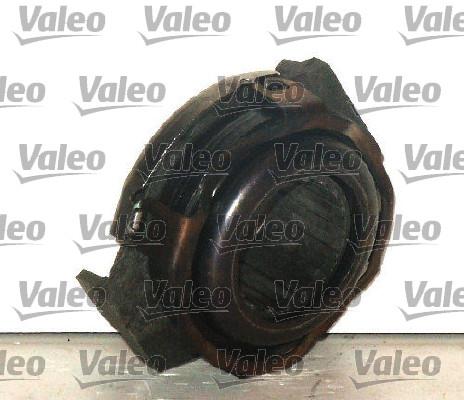 Kit d'embrayage - VALEO - 003398