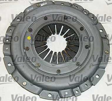Kit d'embrayage - VALEO - 003400