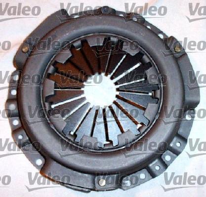 Kit d'embrayage - VALEO - 003417