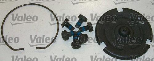 Kit d'embrayage - VALEO - 003421