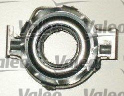 Kit d'embrayage - VALEO - 003430