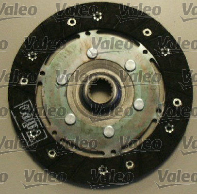 Kit d'embrayage - VALEO - 003436