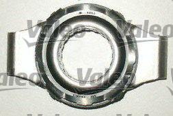 Kit d'embrayage - VALEO - 003454