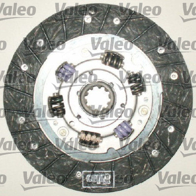 Kit d'embrayage - VALEO - 003454