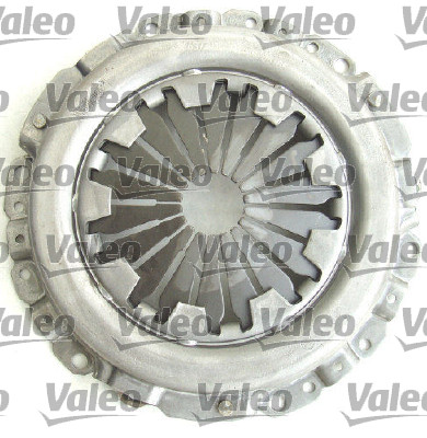 Kit d'embrayage - VALEO - 003456