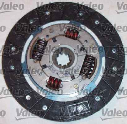 Kit d'embrayage - VALEO - 003462