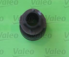 Kit d'embrayage - VALEO - 003495