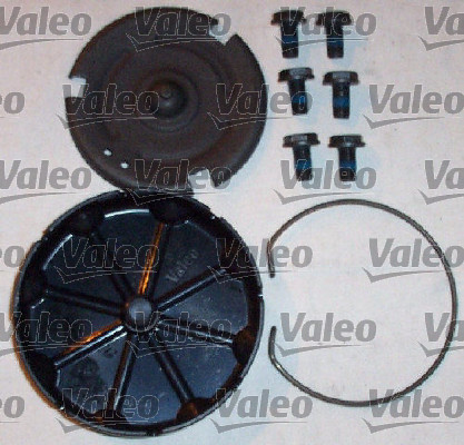 Kit d'embrayage - VALEO - 003496