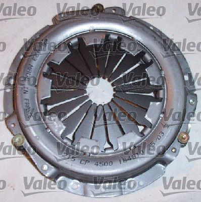 Kit d'embrayage - VALEO - 003498