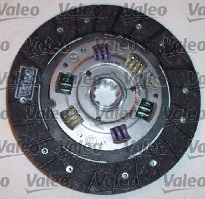 Kit d'embrayage - VALEO - 003503