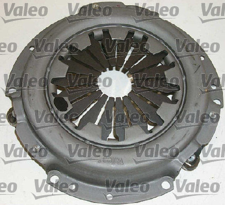 Kit d'embrayage - VALEO - 006724
