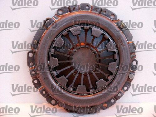 Kit d'embrayage - VALEO - 006729