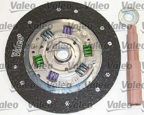 Kit d'embrayage - VALEO - 006731