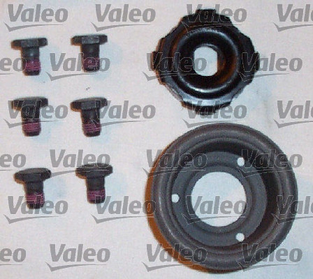 Kit d'embrayage - VALEO - 006735