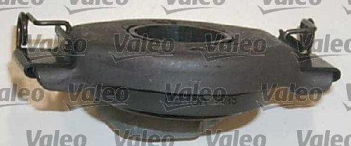 Kit d'embrayage - VALEO - 006742