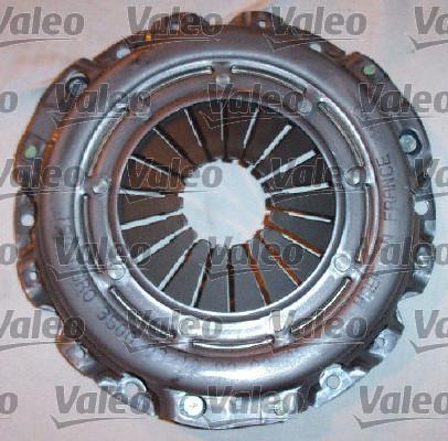 Kit d'embrayage - VALEO - 006751