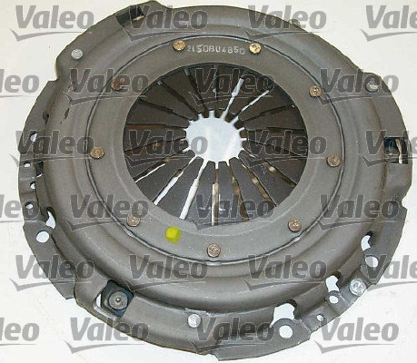 Kit d'embrayage - VALEO - 006756