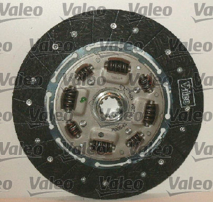 Kit d'embrayage - VALEO - 006757