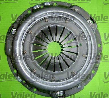 Kit d'embrayage - VALEO - 006758