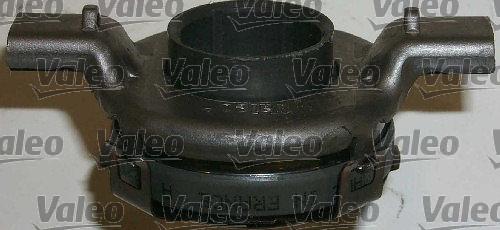 Kit d'embrayage - VALEO - 006761