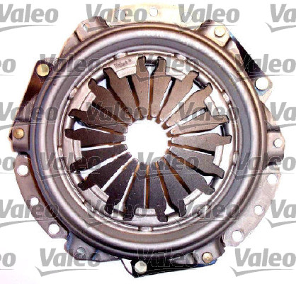 Kit d'embrayage - VALEO - 006761