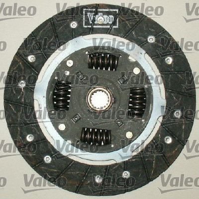 Kit d'embrayage - VALEO - 006765