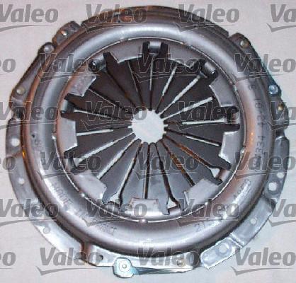 Kit d'embrayage - VALEO - 006785