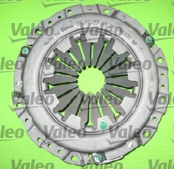 Kit d'embrayage - VALEO - 006788
