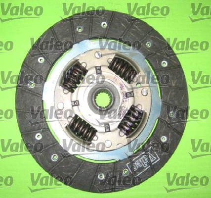 Kit d'embrayage - VALEO - 006788