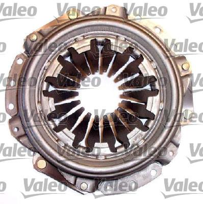 Kit d'embrayage - VALEO - 006796