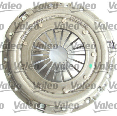 Kit d'embrayage - VALEO - 006798