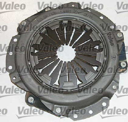 Kit d'embrayage - VALEO - 006800