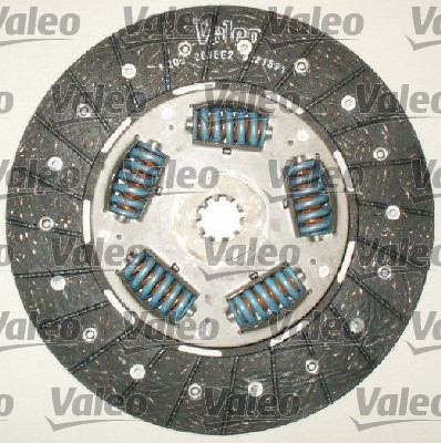 Kit d'embrayage - VALEO - 009141