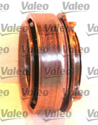 Kit d'embrayage - VALEO - 009207