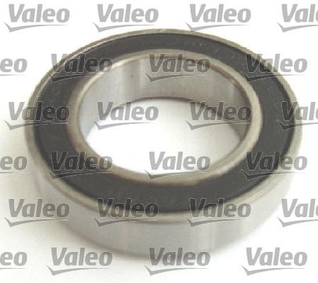 Kit d'embrayage - VALEO - 009215