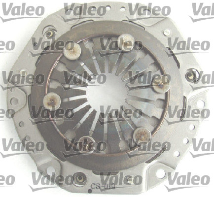 Kit d'embrayage - VALEO - 009215
