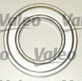 Kit d'embrayage - VALEO - 009218