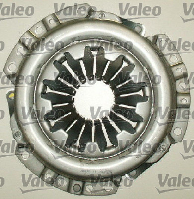 Kit d'embrayage - VALEO - 009218